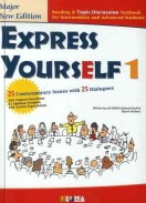 Express yourself 1