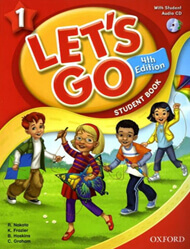 Let's go 1(4th Edition)