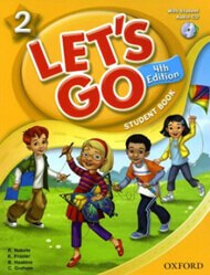 Let's go 2(4th Edition)