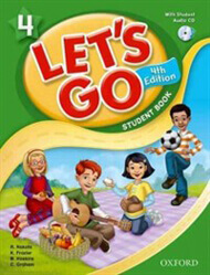 Let's go 4(4th Edition)