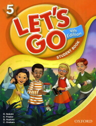 Let's go 5(4th Edition)