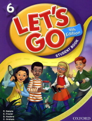 Let's go 6(4th Edition)