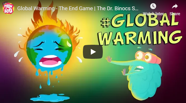 [영어동영상]Global Warming - The End Game