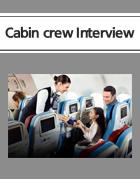 Cabin Crew-interview