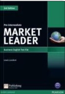 Market Leader Pre-intermediate (3rd Edition)