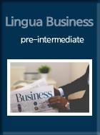 Lingua Business Pre-Intermediate