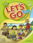 Let's go Begin (4th Edition)