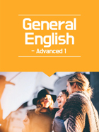 General English Advanced 1권 ~ 2권