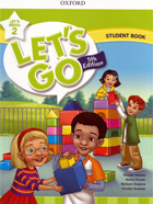 Let's go Begin 2 (5th Edition)