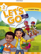 Let's go 2 (5th Edition)