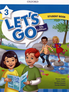Let's go 3 (5th Edition)