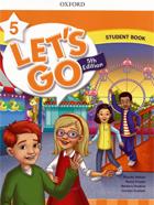 Let's go 5 (5th Edition)
