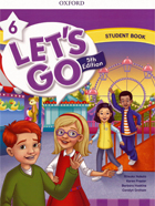 Let's go 6 (5th Edition)
