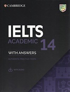 Cambridge IELTS 14 - Academic