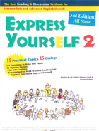 Express yourself 2 (3rd Edition)