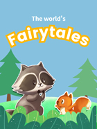 The World's Fairytales for Kids