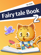 Fairy tale book for Kids 2