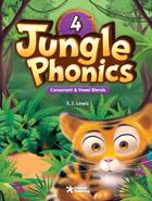 Jungle Phonics 4