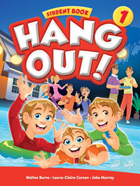 Hang Out! 1 - Student Book