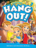 Hang Out! 2 - Student Book