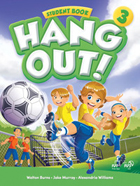 Hang Out! 3 - Student Book