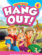 Hang Out! 4 - Student Book