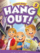 Hang Out! 5 - Student Book