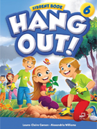 Hang Out! 6 - Student Book
