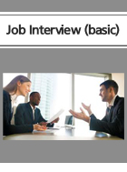 Job Interview-basic